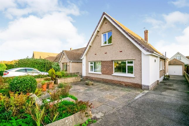Thumbnail Detached house for sale in Penylan Avenue, Porthcawl