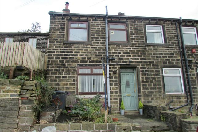 Thumbnail Cottage to rent in Cliff Road, Holmfirth