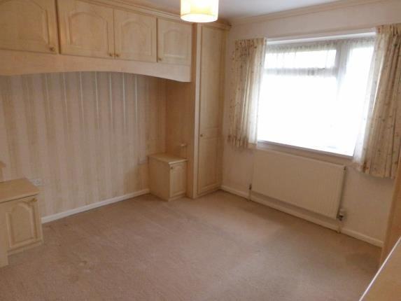 Master Bedroom of Longmynd Drive, Fareham PO14