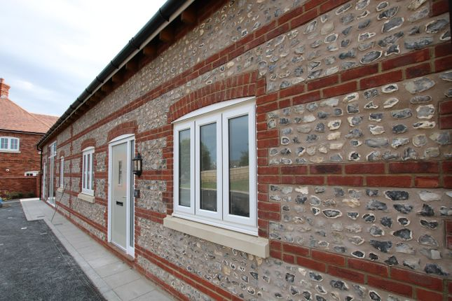 Thumbnail Office for sale in Unit 2 Oakborne, North St, Winterborne Kingston, Blandford Forum