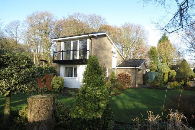 Thumbnail Detached bungalow for sale in Lorimers Close, Peterlee