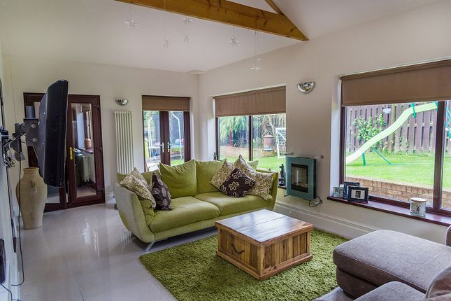 Thumbnail Bungalow for sale in Marwood Grove, Peterlee