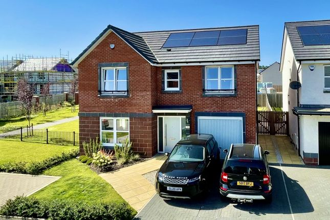 Thumbnail Property for sale in 18 Nairn Drive, Dargavel, Bishopton