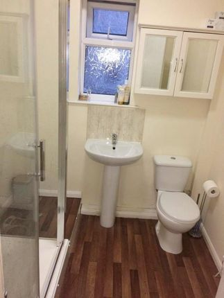 Thumbnail Property to rent in Crofton Street, Rusholme, Manchester