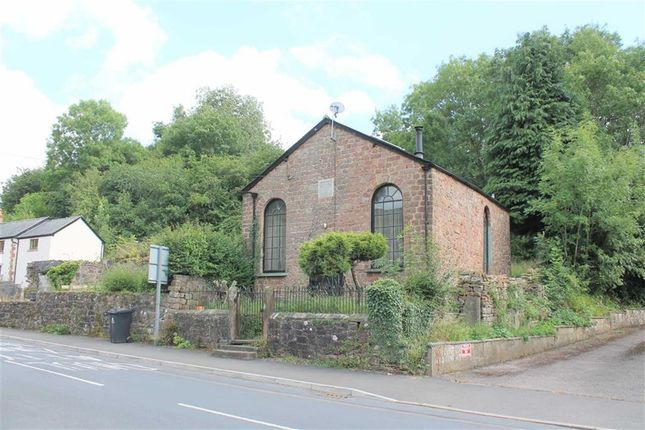 Thumbnail Detached house for sale in High Street, Clearwell, Coleford