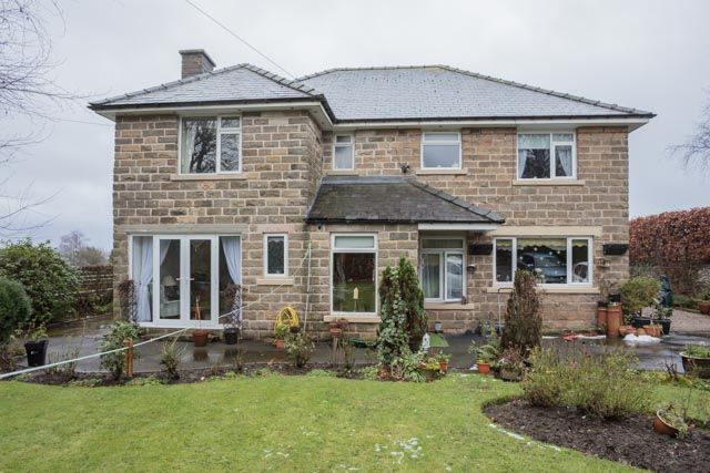 Thumbnail Detached house for sale in Monsal Head, Bakewell