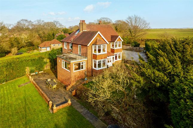 Thumbnail Detached house for sale in Pell Green, Wadhurst, East Sussex