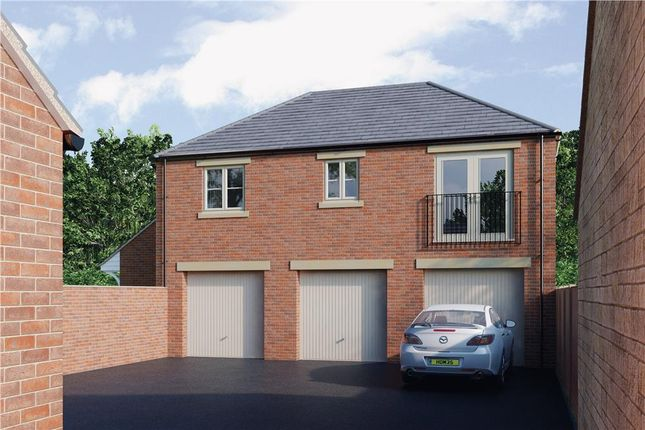 """Thumbnail Duplex for sale in """"Coombe"""" at Quercus Road, Tetbury"""