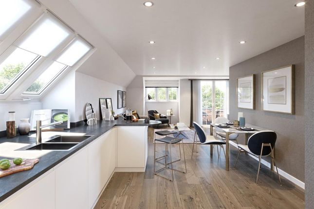 Kitchen of Purley Hill, Purley, Surrey CR8