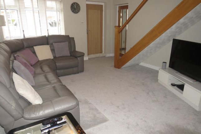 Living Room of Bramcote Drive, Little Billing, Northampton NN3