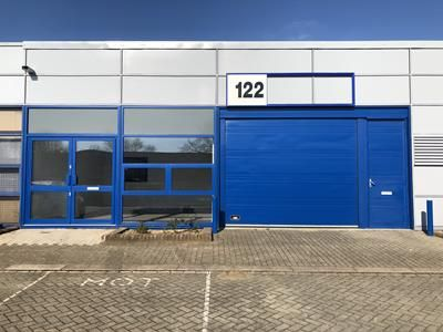 Thumbnail Warehouse to let in 122 Tanners Drive, Blakelands, Milton Keynes, Buckinghamshire