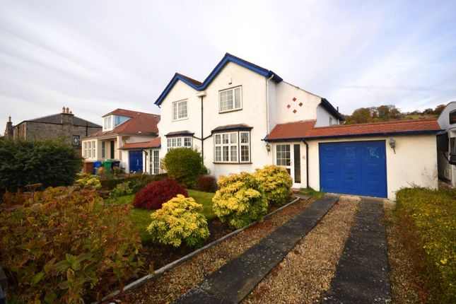 Thumbnail Semi-detached house for sale in Kinghorn Road, Burntisland
