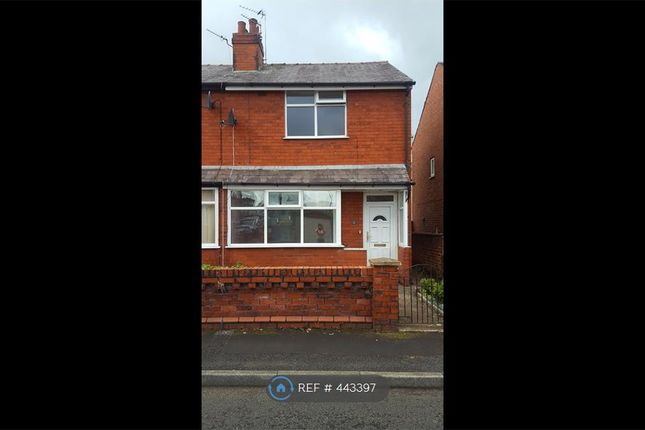 Thumbnail Semi-detached house to rent in Ruskin Avenue, Leyland
