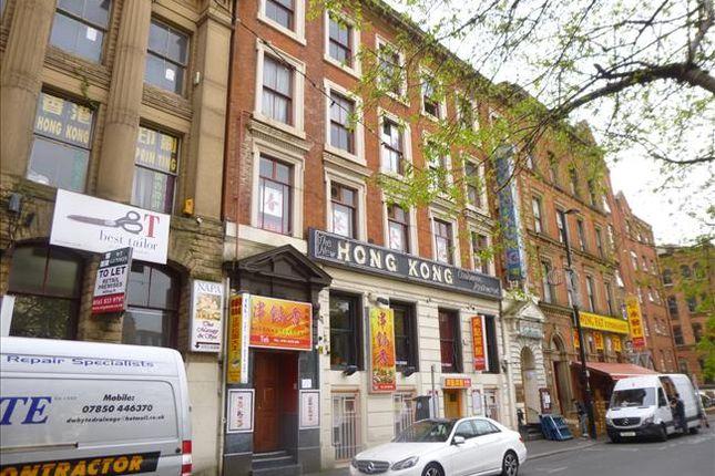 Thumbnail Restaurant/cafe to let in 45-47, Faulkner Street, Manchester