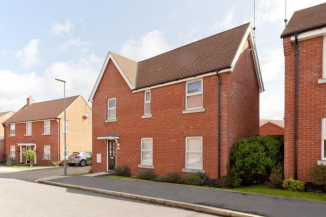 3 bed detached house for sale in Upende, Aylesbury HP18