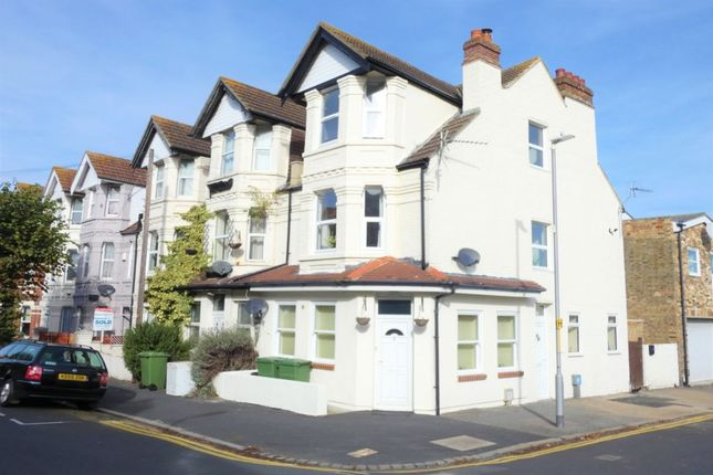 Thumbnail Flat for sale in Bournemouth Road, Folkestone