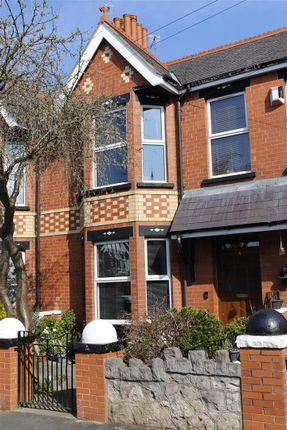 4 bed property for sale in Canning Road, Colwyn Bay, North Wales LL29