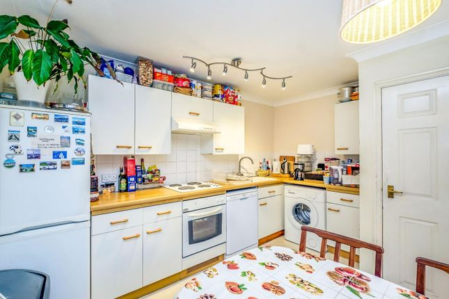 Kitchen of Russell Mews, Brighton BN1