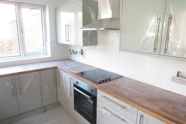 Kitchen of Moss Road, Askern, Doncaster DN6