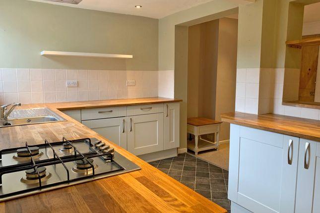 Kitchen2 of North Street, Salisbury, Wiltshire SP2