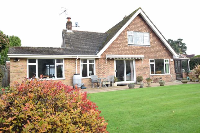 4 bed detached house for sale in Newlands, Langton Green