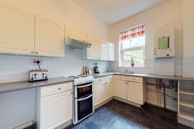 Thumbnail Flat to rent in Northbourne Road, Jarrow, Newcastle Upon Tyne