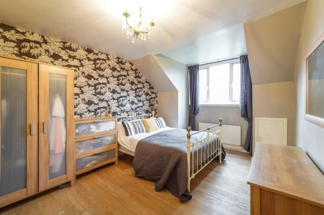Loft Room of Clarence Street, Kidderminster, Worcestershire DY10
