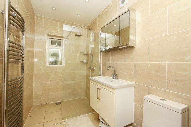 Shower Room of Crosier Road, Ickenham UB10