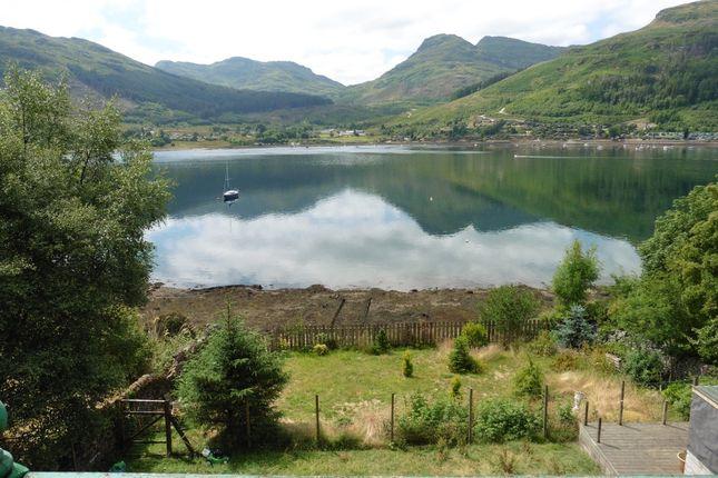 Thumbnail Property for sale in Tignna-Mara High Road, Lochgoilhead