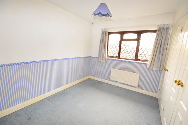 Bedroom of Greenway, Kibworth Beauchamp, Leicester LE8
