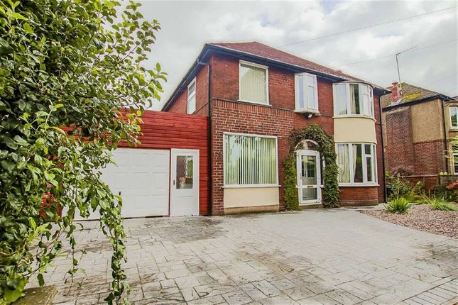 Thumbnail Detached house for sale in Royds Avenue, Accrington, Lancashire