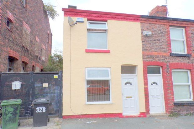 Thumbnail Terraced house to rent in St. Anne Street, Birkenhead