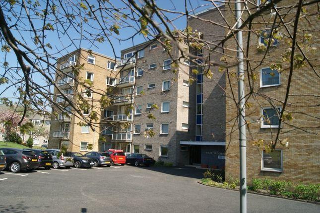 Thumbnail Flat to rent in Whittingehame Court, Kelvinside
