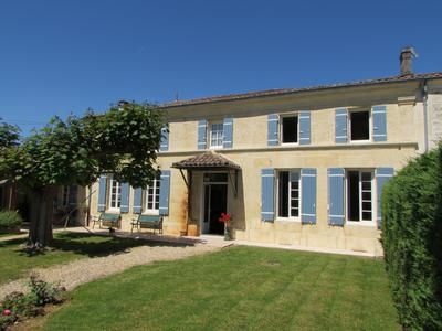 5 bed property for sale in Courcerac, Charente-Maritime, France