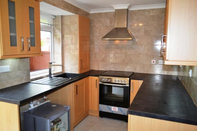 Semi-detached house to rent in Elmore Court, Nottingham