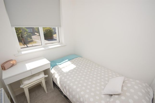 Bedroom Three of Elmdon Trading Estate, Bickenhill Lane, Birmingham B37