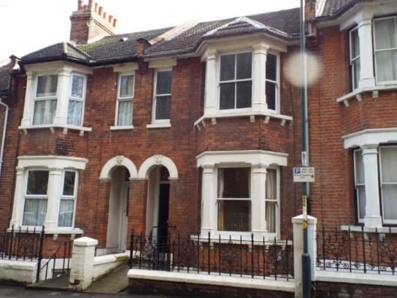 Thumbnail Maisonette for sale in Boundary Road, Chatham, Kent