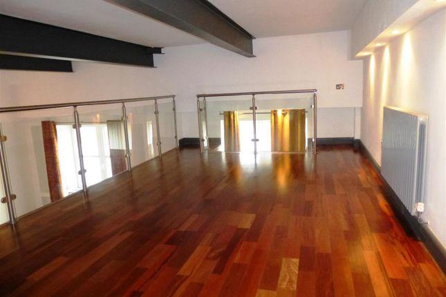 Thumbnail Flat to rent in Rutland Business Park, Newark Road, Peterborough