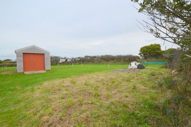 Thumbnail Land for sale in Building Plot, Mithian, St Agnes