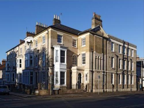 Thumbnail Property to rent in Premium Studio, Austin House, Leicester