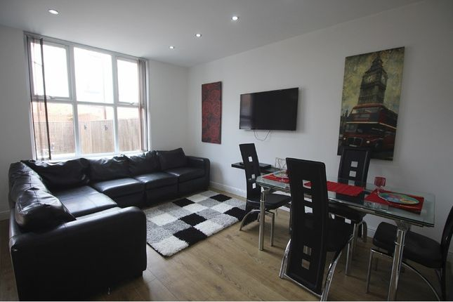 Thumbnail Semi-detached house to rent in Egerton Road, 8 Bed, Fallowfield, Manchester