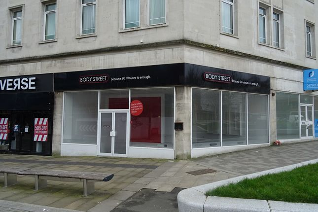Thumbnail Retail premises to let in 37-39 Pearl House, Swansea