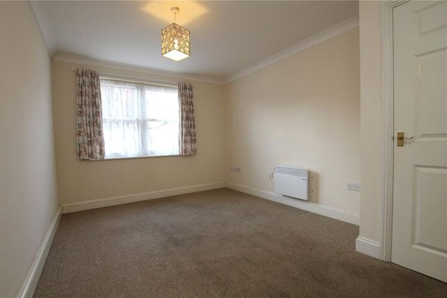 Living Room of Tudor Place, Ipswich IP4