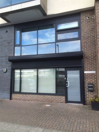 Thumbnail Office to let in Clyde Terrace, London
