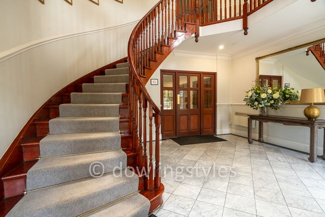 Entrance Hall. of Molesey Park Road, East Molesey KT8