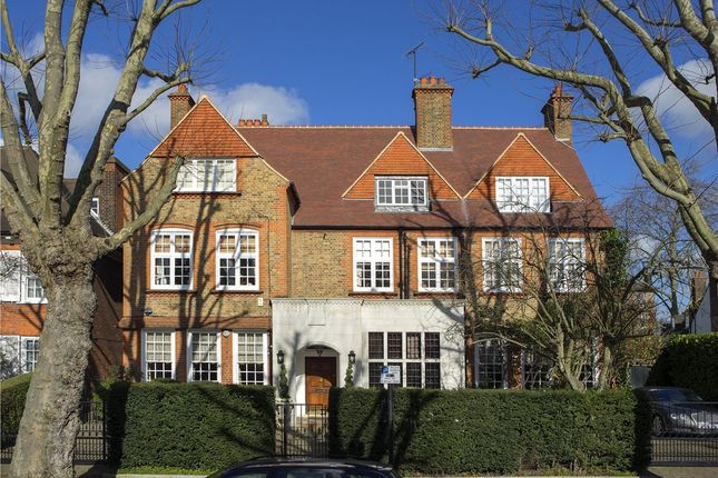 Thumbnail Flat for sale in Flat 1, Wadham Gardens, Primrose Hill, London