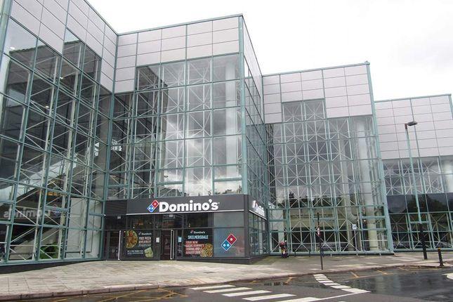 Thumbnail Retail premises to let in Sq/Ft Retail Units, Concourse Shopping Centre, Skelmersdale