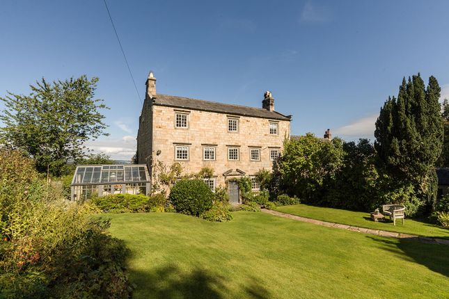Thumbnail Country house for sale in Middleshield, Dipton Mill Road, Hexham, Northumberland