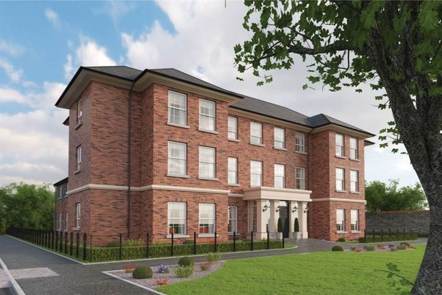 Thumbnail Flat for sale in Comber Road, Dundonald, Belfast
