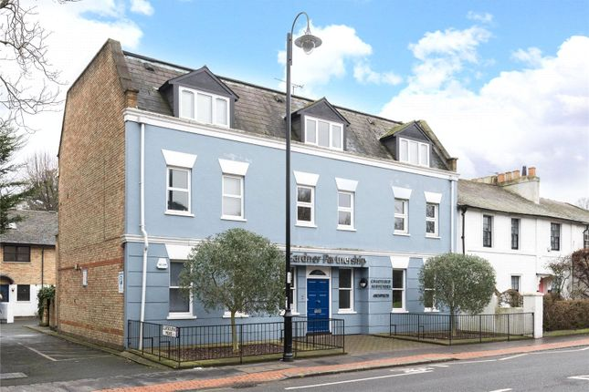 Thumbnail Flat for sale in Claybourne Mews, London